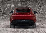 The 2021 Aston Martin DBX Arrives as the Brand's First SUV with a Huracan-Like Price - image 872470