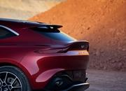 The 2021 Aston Martin DBX Arrives as the Brand's First SUV with a Huracan-Like Price - image 872472