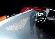 Aston Martin's $120,000 Motorcycle: the AMB 001 - image 870720