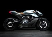 Aston Martin's $120,000 Motorcycle: the AMB 001 - image 870714
