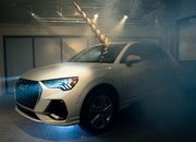 Audi Got Horny for Halloween and Gave the Q3 an Epic Mythical Erection - image 869132