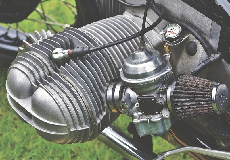 Motorcycle cooling systems decrypted Exterior - image 869262