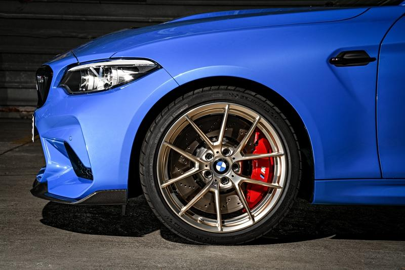 2020 BMW M2 CS Picture Gallery - image 869496