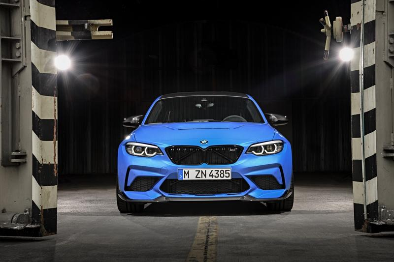 2020 BMW M2 CS Picture Gallery - image 869498