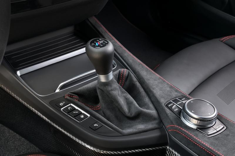 2020 BMW M2 CS Picture Gallery - image 869499