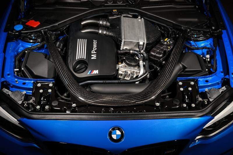 2020 BMW M2 CS Picture Gallery - image 869501