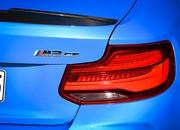 2020 BMW M2 CS Picture Gallery - image 869503