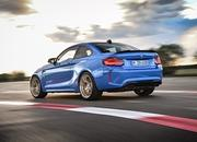 2020 BMW M2 CS Picture Gallery - image 869487