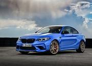 2020 BMW M2 CS Picture Gallery - image 869488
