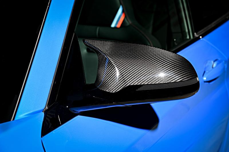2020 BMW M2 CS Picture Gallery - image 869492