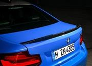2020 BMW M2 CS Picture Gallery - image 869494