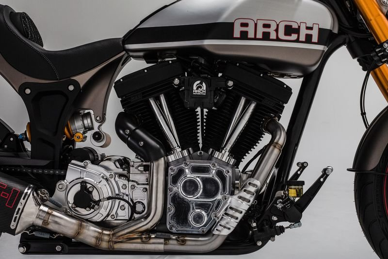 2020 ARCH Motorcycle KRGT-1