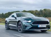 Carfection Just Used an Apple iPhone 11 to Record a Video Review of the Ford Mustang Bullitt - image 870861