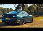 Carfection Just Used an Apple iPhone 11 to Record a Video Review of the Ford Mustang Bullitt - image 870858