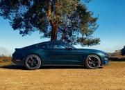 Carfection Just Used an Apple iPhone 11 to Record a Video Review of the Ford Mustang Bullitt - image 870860