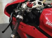 Efesto is developing a 300 hp Ducati 1299 Panigale powered by a hybrid powertrain - image 872986