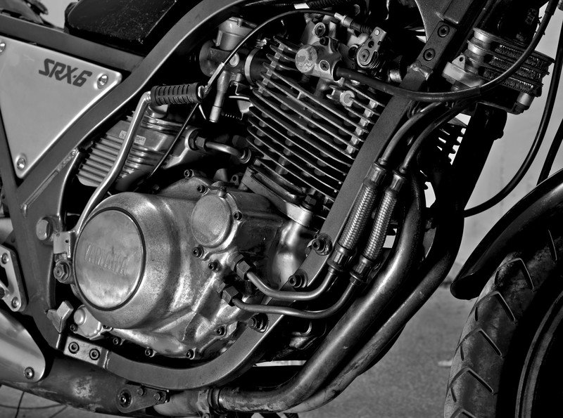 Motorcycle cooling systems decrypted Exterior - image 869263
