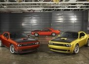 2020 Dodge Challenger 50th Anniversary Edition - image 873071