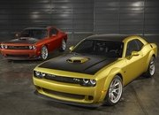 2020 Dodge Challenger 50th Anniversary Edition - image 873072