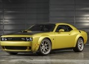 2020 Dodge Challenger 50th Anniversary Edition - image 873073