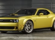 2020 Dodge Challenger 50th Anniversary Edition - image 873087