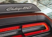 2020 Dodge Challenger 50th Anniversary Edition - image 873057