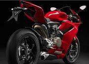 Efesto is developing a 300 hp Ducati 1299 Panigale powered by a hybrid powertrain - image 873079