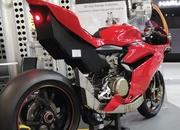 Efesto is developing a 300 hp Ducati 1299 Panigale powered by a hybrid powertrain - image 873275