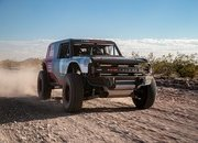 The New Ford Bronco R Couldn't Handle the Baja 1000 - image 869458