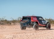 The New Ford Bronco R Couldn't Handle the Baja 1000 - image 869459