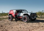 The New Ford Bronco R Couldn't Handle the Baja 1000 - image 869460