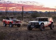 The New Ford Bronco R Couldn't Handle the Baja 1000 - image 869461