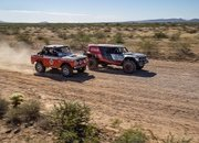 The New Ford Bronco R Couldn't Handle the Baja 1000 - image 869462
