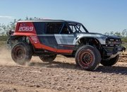 The New Ford Bronco R Couldn't Handle the Baja 1000 - image 869463