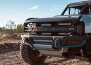 The New Ford Bronco R Couldn't Handle the Baja 1000 - image 869464