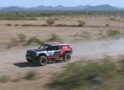 The New Ford Bronco R Couldn't Handle the Baja 1000 - image 869457