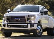 2020 Ford F-250 Super Duty Baja Forged by LGE-CTS Motorsports - image 870624