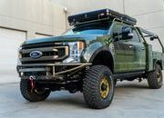 2020 Ford F-250 Super Duty Baja Forged by LGE-CTS Motorsports - image 869916