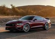 2020 Ford Mustang Jack Roush Edition by Roush Performance - image 870370