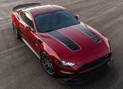 2020 Ford Mustang Jack Roush Edition by Roush Performance - image 870371