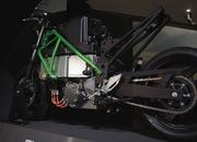Kawasaki opened up their quota of electric powertrain technology - image 872408