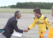 Guy Martin Pilots The World's Fastest Tractor to a Record Top Speed of 153.7 MPH - image 872648