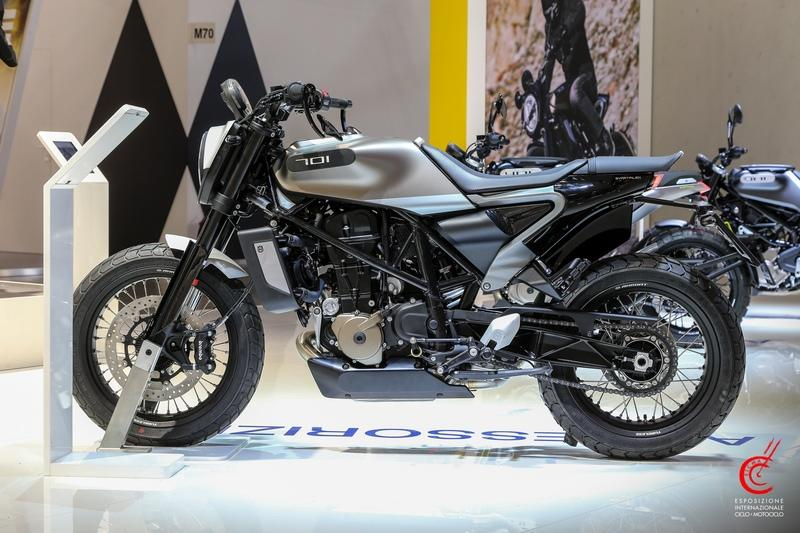 TJ's Picks For Bikes To Watch Out Of EICMA 2019