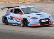Hyundai's Latest Veloster-based Mid-Engined Track Beast Previews Road Model - image 873474