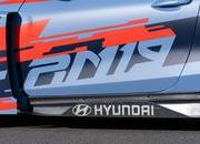 Hyundai's Latest Veloster-based Mid-Engined Track Beast Previews Road Model - image 873493
