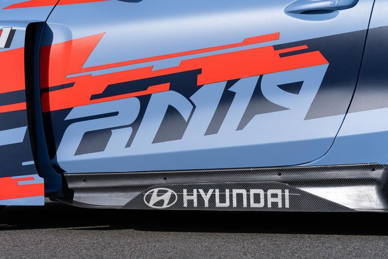 What We Know About the Mid-Engined 2022 Hyundai N Sports Car