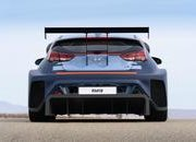 Hyundai's Latest Veloster-based Mid-Engined Track Beast Previews Road Model - image 873473