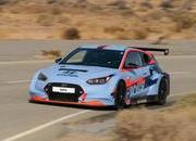 Hyundai's Latest Veloster-based Mid-Engined Track Beast Previews Road Model - image 873506
