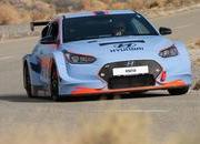 Hyundai's Latest Veloster-based Mid-Engined Track Beast Previews Road Model - image 873507