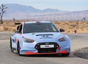Hyundai's Latest Veloster-based Mid-Engined Track Beast Previews Road Model - image 873478